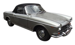 1100 1200 1500 (1964-1966)