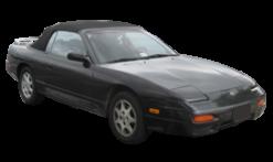 NISSAN 240SX (1991-1994)
