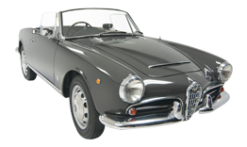 Giulia (1962-1965)