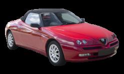 GTV Spider (1995-2006)