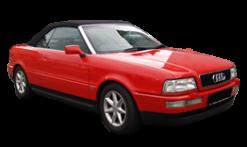 80 CABRIO (1992-2000)