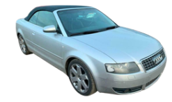 A4 - S4 (2003-2009)