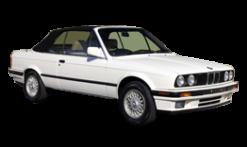 E30 318i, 320i, 325i, M3 (1987-1993)