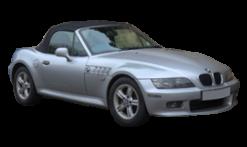 E37 - Z3 (1996-2002)