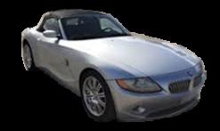 E85 - Z4 (2003-2008)