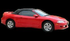 ECLIPSE (2000-2005)