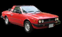 Beta Zagato (1979-1982)