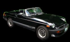 MG-B (1971-1980)