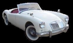 MG-A (1956-1962)