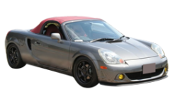 MR2 (2000-2007)