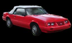 MUSTANG (1983-1990)