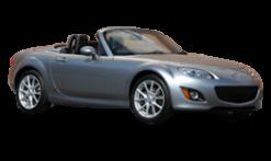 MX-5 (2006-2010)