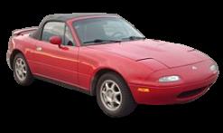 MX-5 (1989-1997)