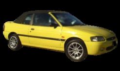 ESCORT (1991-1997)