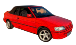 ESCORT (1979-1991)