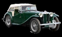 MG-TC (1946-1949)