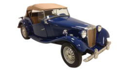 MG-TD (1950-1953)
