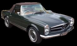 W113 Pagoda 230SL, 250SL, 280SL (1963-1971)