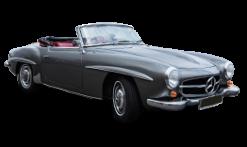 W121 190SL (1955-1963)