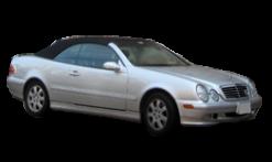 W208 CLK 320/430/55 (1999-2003)