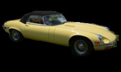 XKE E-Type (1961-1974)