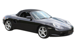 Boxster 986 (2003-2004)