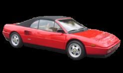 Mondial Cabrio (1984-1994)