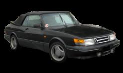 SAAB 900 & 900S (1986-1994)