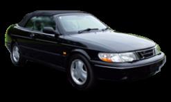 SAAB 900S & 900SE (1995-1998)