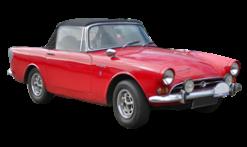Model 1725 (1959-1968)