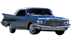 Custom (1959-1971)