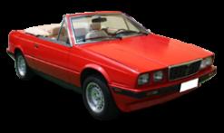 Bi-Turbo (1985-1988)