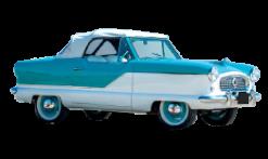Metropolitan (1954-1964)