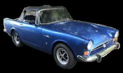 Alpine (1959-1968)