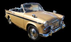 Série III (1959-1968)