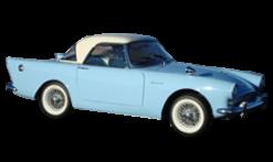 Série II (1959-1968)