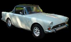 Série V (1959-1968)