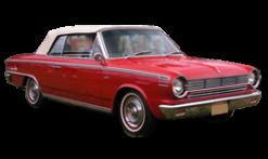 American (1951-1968)