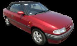 Astra (1993-2000)