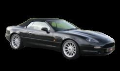 DB7 VOLANTE (1997-2002)