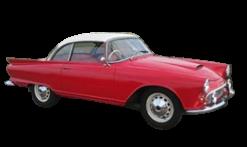 1000 SP (1960-1965)
