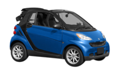 Fortwo (2000-2007)