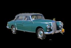 220 A-B, 300 B-C-D (1951-1956)