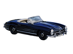 300 SL (1957-1963)