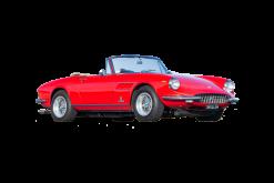 330 GTS, 275, 330, 365 GTS/4 (1966-1974)