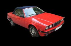 Bi-Turbo (1989-1996)