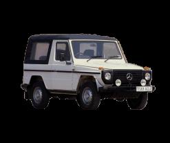 CLASE G (1980-1996)