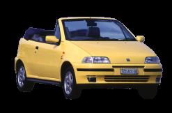 PUNTO (1994-2002)
